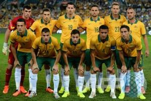 Australia Juara Piala Asia 2015