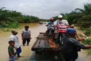 Lampung harus waspadai risiko tekanan inflasi
