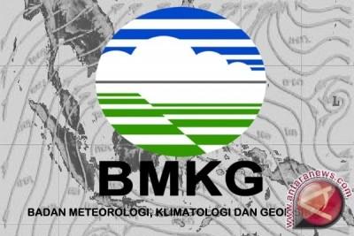 Hujan Berpeluang di Perairan Lampung
