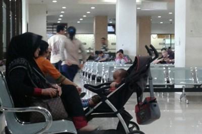 Pasien Dan Keluarga Sesalkan Bpjs Lampung Antara News Lampung
