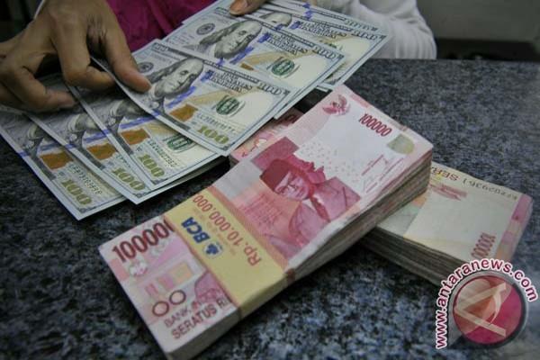 Penggunaan rupiah di Motaain masih karena kebiasaan