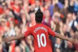 Liverpool bangkit untuk singkirkan Dortmund
