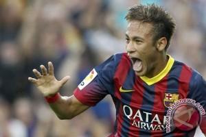 Neymar Akan Dipanggil Sebagai Saksi Kasus Pajak Barcelona