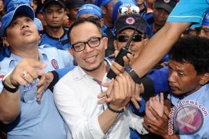 Menaker: Pemerintah Adalah Mitra Buruh