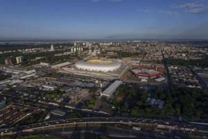 FIFA Tetapkan Enam Kota Dan Tujuh Stadion Untuk Olimpiade 2016