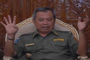 Wali Kota Metro Lampung Resmikan Bank Sampah