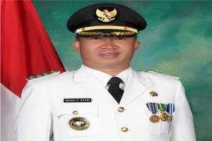 Bupati  Lampung Barat Sanggah Daerahnya  Masuk Zona Merah Pilkada -