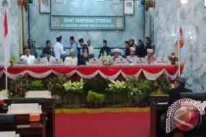 Bupati Lampung Utara ajak warga majukan daerah