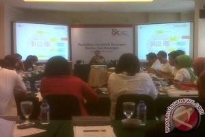 OJK Dorong Legalitas Lembaga Keuangan Mikro