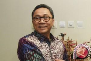 Zulkifli terpilih sebagai Ketua Forum Komunikasi Persaudaraan Lampung Perantauan