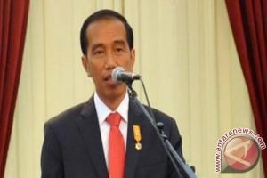 Presiden: Jika Ganggu Persatuan Segera Tindak Tegas