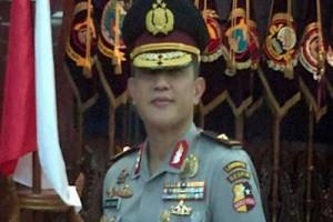 Polda Lampung Tingkatkan Pengamanan Rekapitulasi Suara