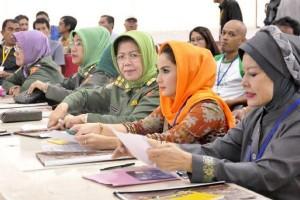 DKL Siapkan Gelar Pelangi Seni Budaya Lampung