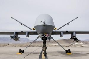 AS akan longgarkan aturan terkait serangan drone dan pasukan komando
