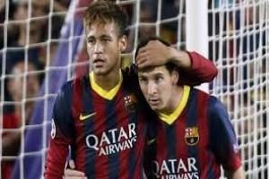 Neymar lolos dari dakwaan pajak