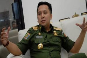 Gubernur Terbitkan Surat Edaran Hari Libur Pilkada
