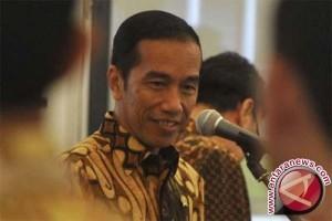 Presiden: Dana Desa Ditambah Dua Kali Lipat