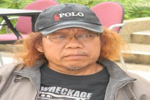"""Penyair Isbedy Stiawan Segera Luncurkan """"Jalan Sunyi"""""""