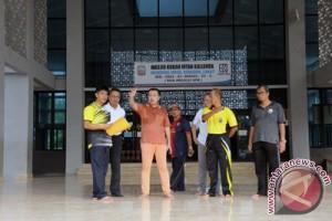 Pemkab Lampung Selatan Percepat Pembangunan Rest Area