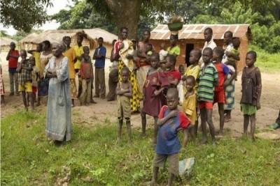 Republik Afrika Tengah, negara terburuk dunia
