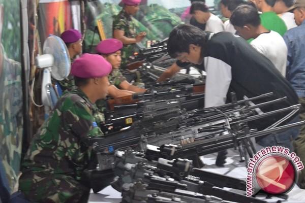 TNI waspadai radikalisme dan intoleransi di Baubau Sultra
