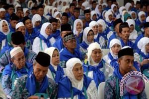 36.581 Jamaah Indonesia telah berada di Makkah