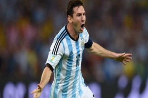 Pelatih timnas Argentina dipecat