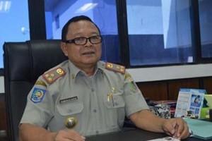 Kuota Rastra Lampung 603.222 Penerima Manfaat