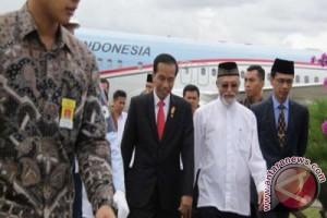 Presiden Jokowi dijadwalkan bertemu Raja Arab Saudi