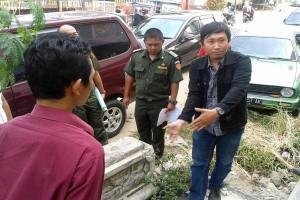 Hotel Horison Bandarlampung Belum Penuhi Rekomendasi AMDAL