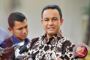 Anies sampaikan keprihatinan mendalam terkait bom Kampung Melayu