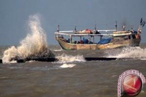 Kapal pengangkut avtur tenggelam di perairan Asmat