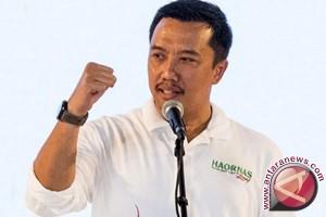 Menpora bilang Lampung Miliki GOR Mahasiswa Terbaik
