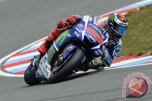 Hasil sesi latihan MotoGP Jepang