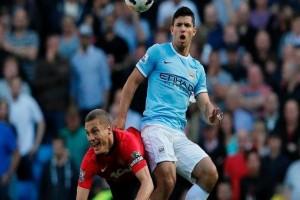 Man City keok di kandang dari Leicester