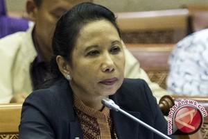 Menteri BUMN tegaskan Pertamina tidak terjadi kelangkaan