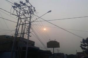 PLN targetkan desa di Lampung terjangkau listrik pada 2019