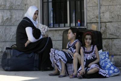 Negara Teluk  didesak terima pengungsi Suriah