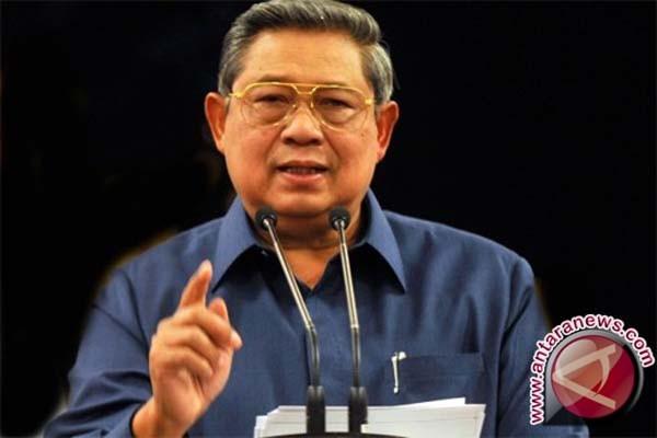 Alumni HMI laporkan SBY ke Bareskrim