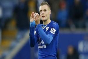 Leicester resmi juarai liga Inggris