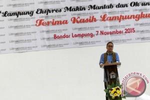 Ketua MPR Minta Perhatikan Transportasi dan Pertanian