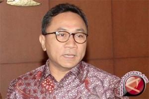 Ketua MPR: Jangan Utang Budi Kepada Calon Pemimpin