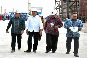 Presiden Dijadwalkan Kunjungi TNWK