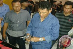 Polisi Tangkap 47 Penjahat di Lampung