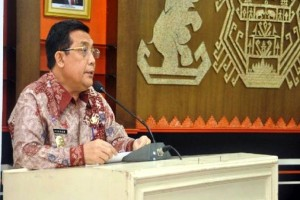 Pemprov Lampung Sambut Baik Tol Digunakan Mudik