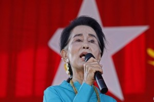 Aung San Suu Kyi akan cari bantuan untuk Rohingya