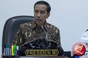 Presiden minta penggunaan teknologi untuk pengolahan sampah