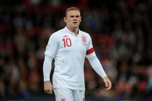 """Rooney hadapi """"Tantangan Besar"""" untuk masuk tim inti"""
