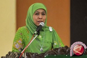 Mensos Turun Langsung Bagikan Sembako Amaliah Ramadhan