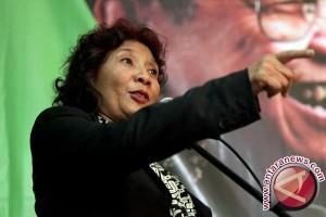Menteri Susi Hadiri Acara HSNI di Lampung
